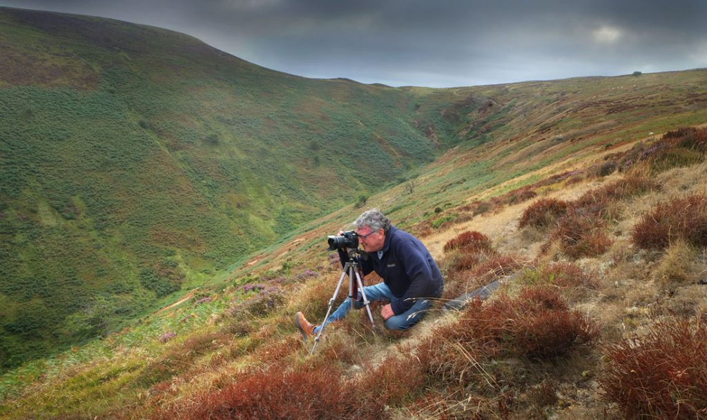 shropshire one-to-one photography courses