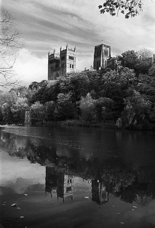 Durham Cathedral. Photograph by Philip Dunn for The Sunday Times