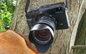 Fuji X-Pro 2 Camera