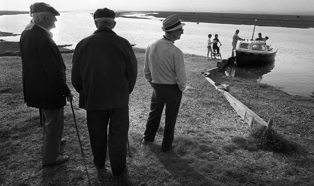 sunday times street photography Gower