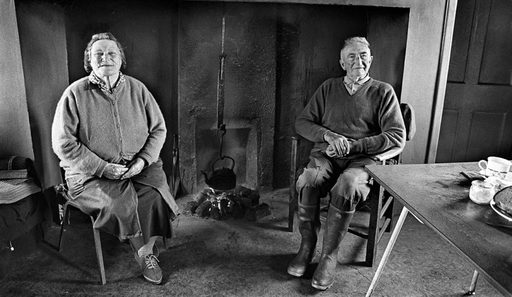 ireland farm portraits